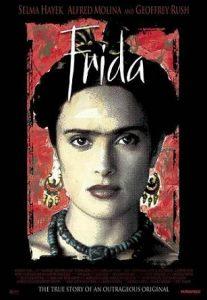 Filmposter Frida